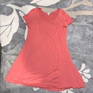 CHARLOTTE RUSSE T-shirt dress!